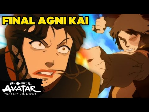Toph's Most Earth-Shattering Nicknames EVER ⛰🗣 | Avatar from YouTube · Duration:  6 minutes 40 seconds