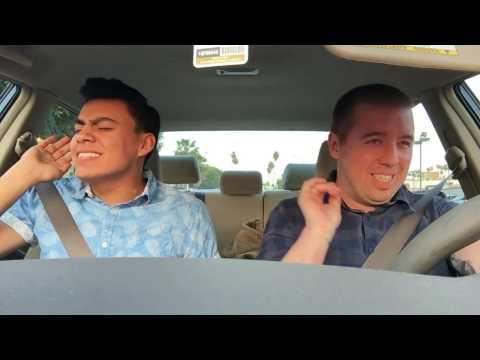 Broadway Carpool Karaoke #58- For Forever (Dear Evan Hansen)