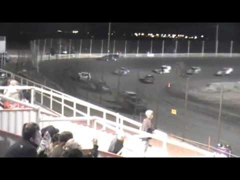 brandon ross a main 51113 at cardinal speedway