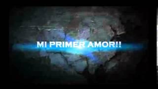 MI PRIMER AMOR COMPLETO JOSE AUGUSTO Y FLORA CIARLO CORAZON VALIENTE CON LETRAS