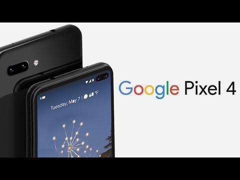 Google Pixel 4 - возможно ЛУЧШИЙ флагман на Android