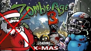 Zombie Age 3 - CRISTMAS Event Gameplay [12/4/15 - 12/7/15 & 12/12/15 - 12/15/15 ]