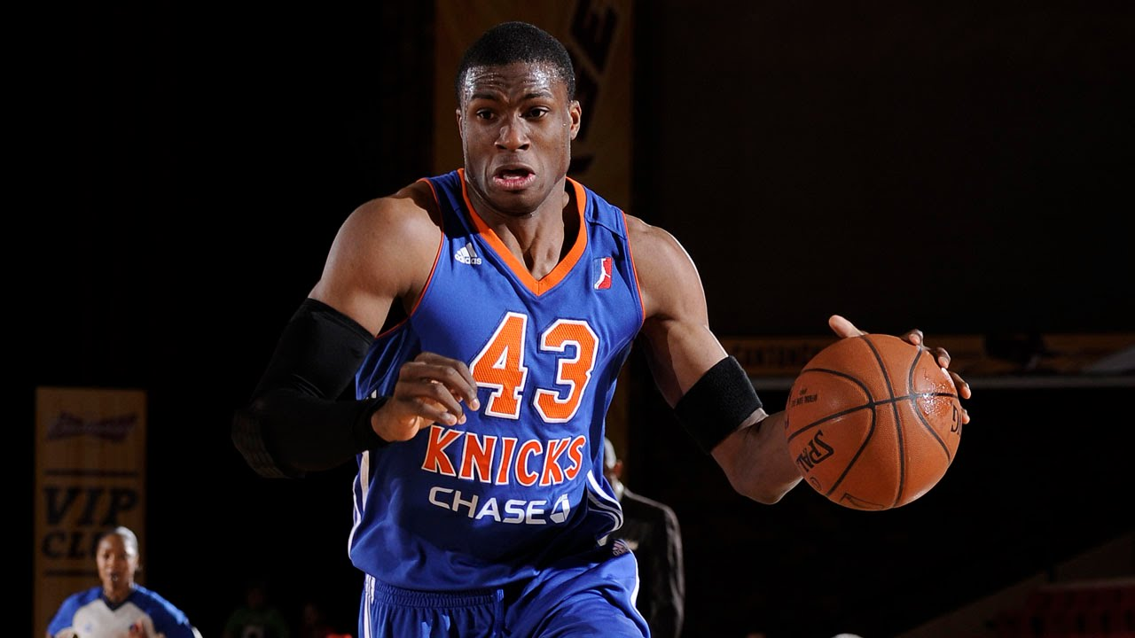 Thanasis Antetokounmpo Knicks Highlights: March 2015 - YouTube