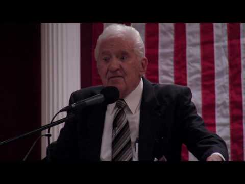 WWII Veteran Warns Against Article V Constitutional Convention