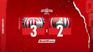 Resumen Toluca Vs Atlético De San Luis J2 Guard1anes 2020