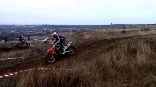 Мотокросс г. Орехов 19.11.2016/Motocross 2016(Соревнование по мотокроссу г. Орехов 19.11.2016., 2016-11-20T19:06:23.000Z)
