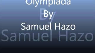 Olympiada By Samuel Hazo