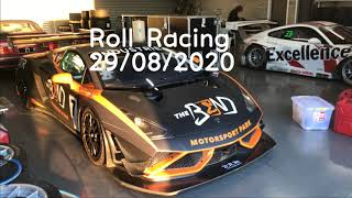 ROLL RACING The Bend Motorsport Park  29/08/2020 ADELAIDE