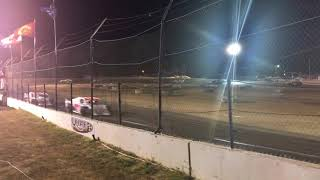 Ukiah Speedway - Jaolopy Racing!