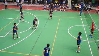 Publication Date: 2020-01-19 | Video Title: 2020 全港小學男子排球邀请賽決賽 宣道 2:0 奉基千禧