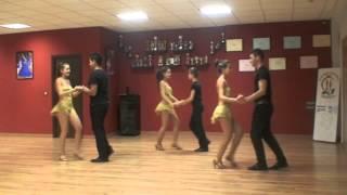 Bachata Stand by me  (Club de Baile Granada)