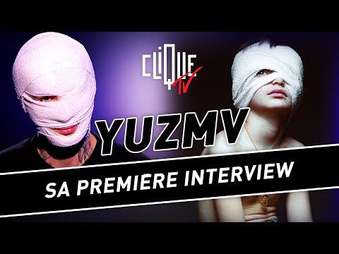Youtube: Yuzmv: La musique pour panser les blessures – Clique Talk