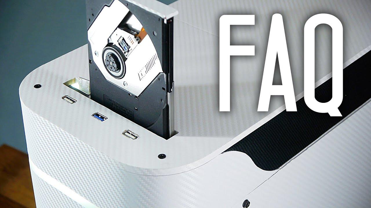 Designing your own pc case faq youtube solutioingenieria Images