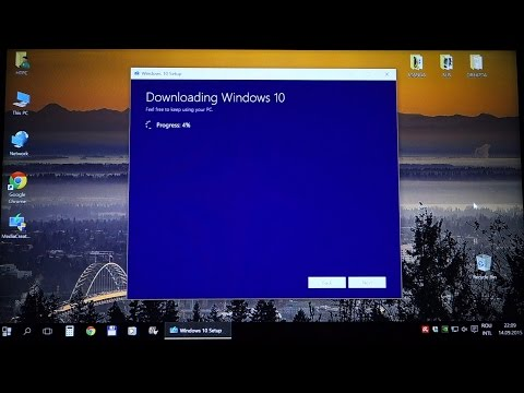 How to install Windows 10 on any PC without a license!?