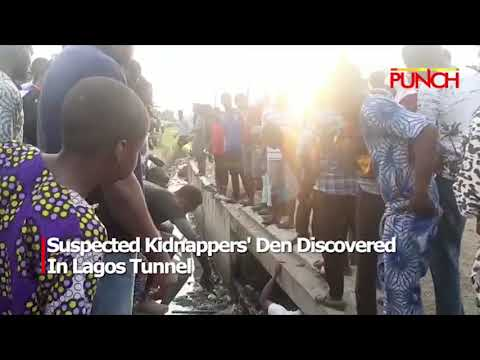 """Prophecy Confirmation """" WHERE KIDNAPPERS' VICTIMS ARE KEPT EXPOSED"""" By Apostle Johnson Suleman"""