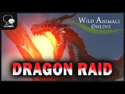 wild animals online(wao) hack