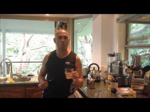PART 2 - My Morning Ritual - Green Tea & Apple Cider Vinegar