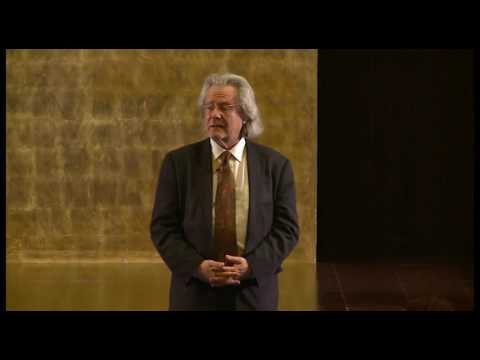 """""""The Future of Education"""" by Dr. Anthony Grayling, New College of the Humanities, London"""