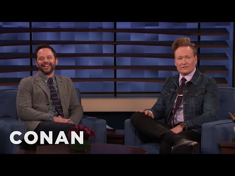 Nick Kroll Knows All Of John Mulaney's Sex Noises