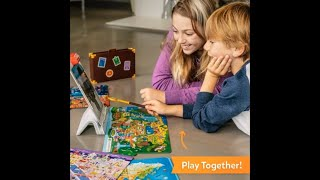Osmo Detective Agency (Base Required)