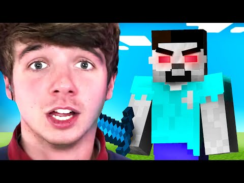 Minecraft vs An Impossible AI!