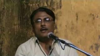 Rabindra Sangeet - Alak Roychoudhury Sir on Tagore