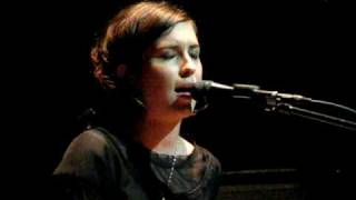 Missy Higgins - THEY WEREN