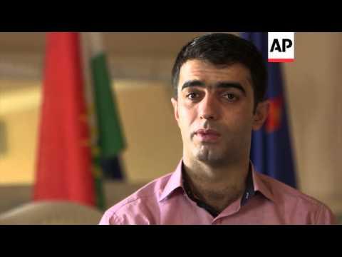 Workers in Kurdish region wait for wages amid oil revenue spat