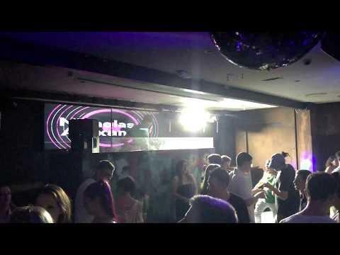 DJ Nicholas Alexander