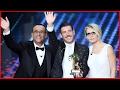 SANREMO 2017 VINCITORE Francesco Gabbani. C'é già chi grida al PLAGIO