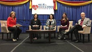 KSOC-TV: Finding Help, Finding Hope; A Forum with SAMHSA & NBC4 Washington