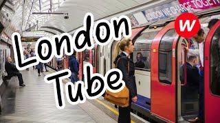 How to ride tнe London Tube | Englisch-Video für den Unterricht