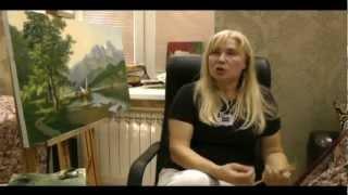 Отзывы о школе живописи Михаила Сатарова