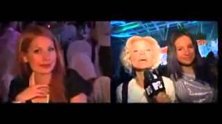 Oriflame Певица МакSим и MTV