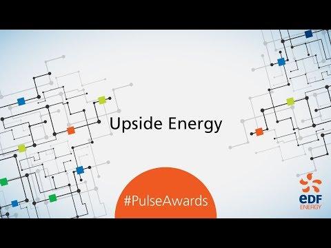 Pulse Awards: Upside Energy - Turning the Grid Green