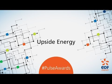 Pulse Awards: Upside Energy - Turning the Grid Green