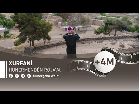 XURFANÎ   Hunermendên Rojava   Official Music Video indir