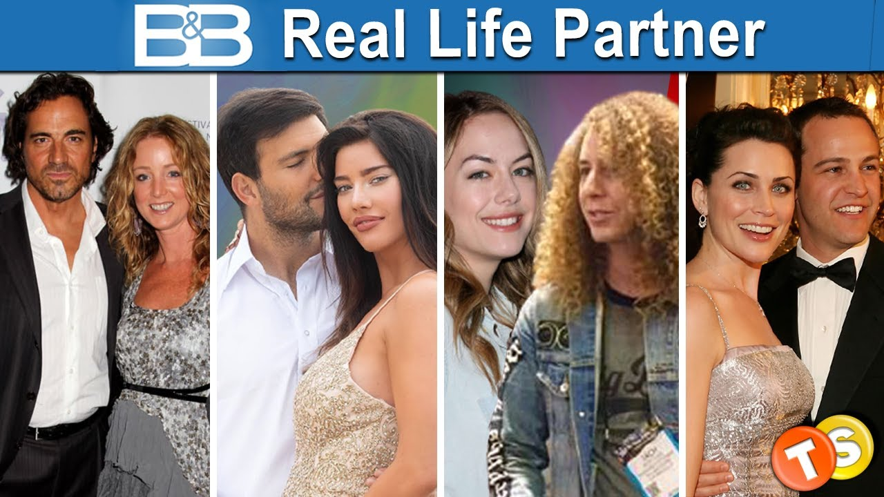Download The Real Life Couples of the Bold and the Beautiful