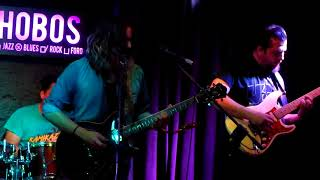Elefangs - San Luis Peyote (en vivo) - Hobos