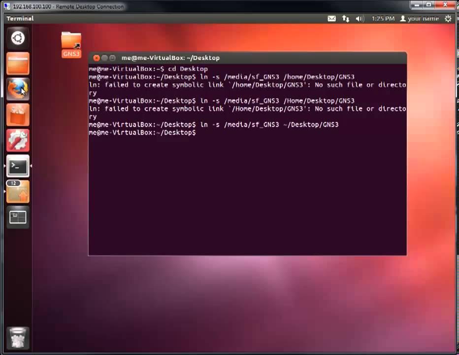 dynamips ubuntu