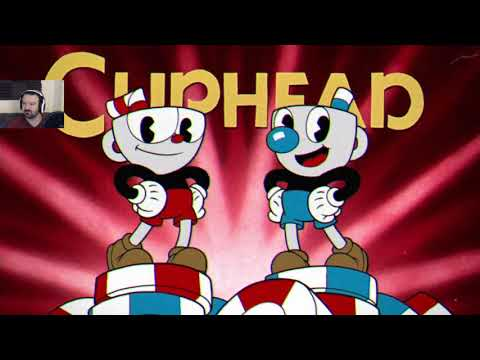 Cuphead playthrough pt37 - Back to the Flames (final, plus alternate ending!)