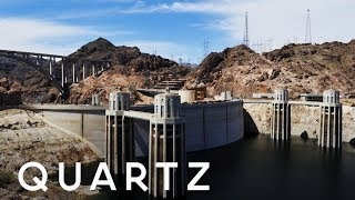 The plan to turn Hoover Dam into a giant battery