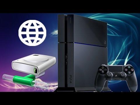Playstation 4 Ports Freigeben - Anleitung und Erklärung für alle Router