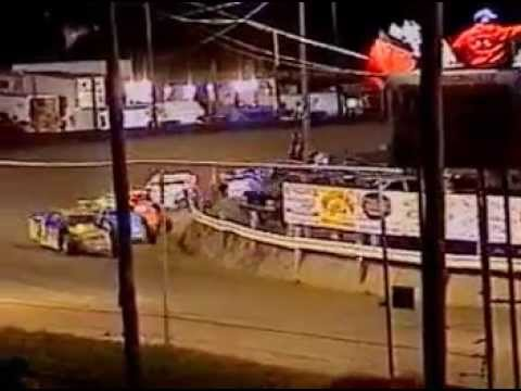 09 28 2003 Vern Claiborne Memorial Adrian Speedway