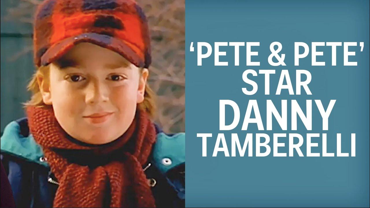 danny tamberelli