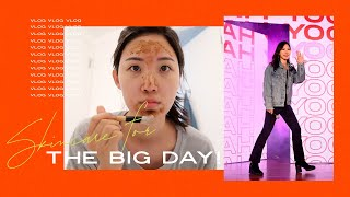 ?How I Prep My Skin for a Big Event • Office Vlog and Hiring