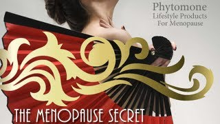 Menopause Symptoms - The Menopause Secret Book Thumbnail