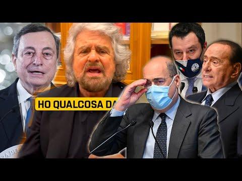 Draghi e M5s, giusto sospendere il voto degli iscritti?