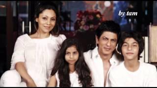 SRK & Gauri.   Магия чувств...