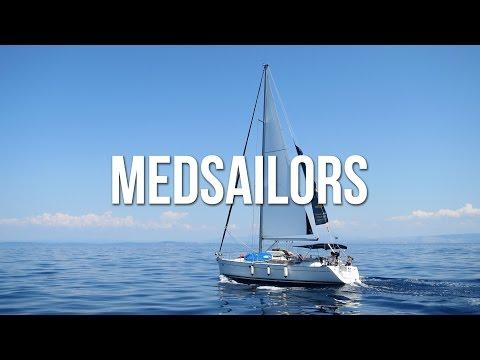 Part 13, MedSailors Croatia   Alice & Errol
